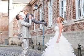 photographe mariage amiens séance photo jeunes mariés à amiens aurélie et sylvain le