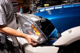 strobe light installation truck installing strobes in headlights medium duty work truck info