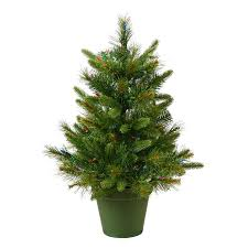 shop vickerman 2 ft artificial tree at lowes