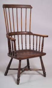 High Back Windsor Armchair Search All Lots Skinner Auctioneers
