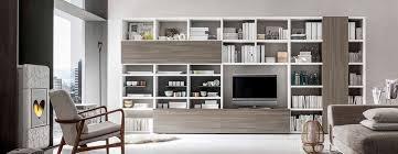 libreria tv mobile libreria con vano porta tv centro veneto mobile