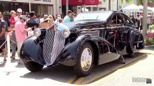 rolls royce door 1925 rolls royce phantom round door aerodynamic coupe youtube