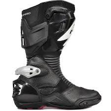 black boots motorcycle spyke totem 2 0 motorcycle black boots spyke totem black leather