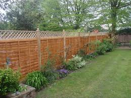 tatton fencing all your fencing requirements