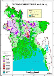 Map Of Bangladesh Techno Economic Analysis And Challenges Of Solar Powered Pumps