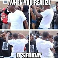 Friday Adult Memes - its friday meme happy friday funny images