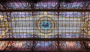 lcl siege social vitrail vitraux de l ecole de nancy meurthe et moselle