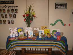 storybook themed baby shower clarity
