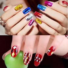 nail sequins picture more detailed picture about 12 pcs set mix
