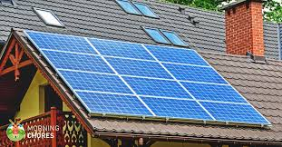 use solar 6 best solar panels for clean energy use at home or while cing