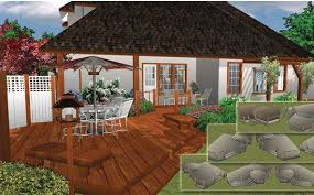 Diy Home Design Software Modern Deck Designer Software House Design Contractors Backyard