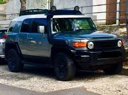 toyota fj cruiser toyota fj cruiser goodwood gumtree classifieds south africa