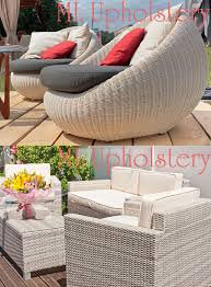 Outdoor Waterproof Furniture by Outdoor Furniture Patio Cushions Custom Made U0026 Manufacture