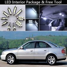 2001 audi a4 interior interior lights for audi a4 ebay