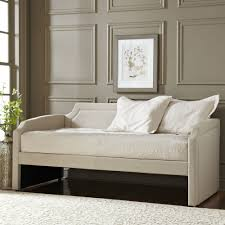 furniture pottery barn outdoor daybed material headboards overstock daybed ballard designs headboard upholstered daybed