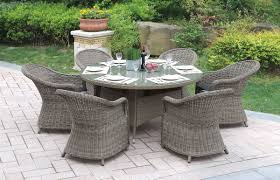 Patio 7 Piece Dining Set - jb patio 7 piece dining set with cushions u0026 reviews wayfair