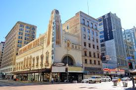 Furniture Stores In Los Angeles Downtown Apple Store To Take Over Historic Theater In Downtown Los Angeles