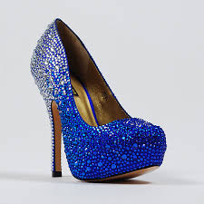 wedding shoes blue blue by benjamin shoes blue wedding