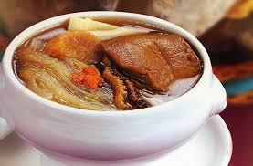 cuisine characteristics fujian cuisine