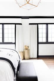 black trim design paint your trim black apartment therapy