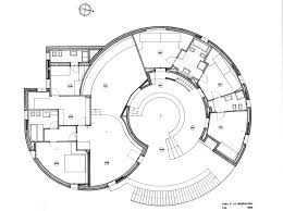 Hexagon House Plans by Circular Building Plan Google Search Building