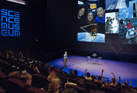 nasa boss urges young people to reach for the stars u2013 science
