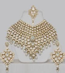 indian bridal necklace images Heavy indian bridal jewellery wedding ideas pinterest indian jpg