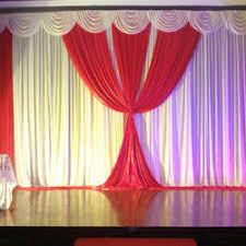 Stage Backdrops Designer Wedding Stage Backdrops At Rs 10000 Piece S Wedding
