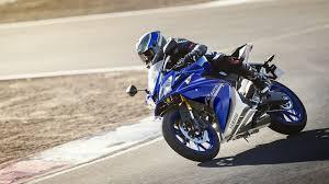 yzf r125 2017 motorcycles yamaha motor uk