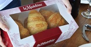 la madeleine bakery café home