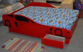 delta children turbo race car twin bed blue walmart com sheets
