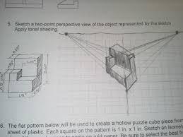 sketching practice 2 5