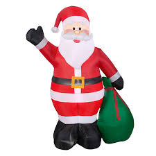 home depot inflatable christmas decorations stylist and luxury inflatable christmas decorations impressive