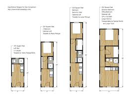 Best Tiny House Design Micro Homes Floor Plans House Plans Ideas Tiny Living Houses Tiny