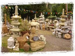 baja asian statuary