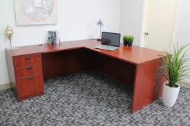 boss holland series 71 inch executive l shape corner desk with