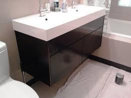 best narrow depth bathroom vanity ideas narrow bathroom vanities