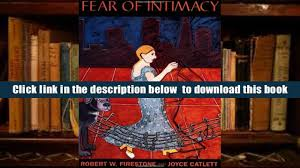 read online fear of intimacy robert w firestone for kindle