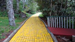 preserving the yellow brick road wfae