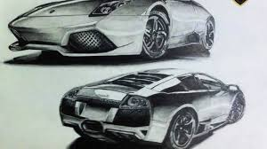 lamborghini car drawing car drawing lamborghini murcielago