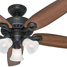 hunter 52 inch ceiling fan with light hunter ceiling fan light kit ebay