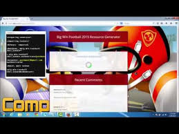 big win football hack apk big win football hack 2017
