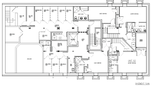 basement bathroom floor plansfree apartment plans walkout