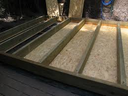bureau de jardin bois détails de construction d un studio de jardin de qualité