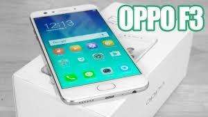 Oppo F3 Oppo F3 Dual Selfie Mediatek 6750t Unboxing