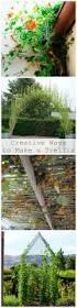 ways to make a trellis