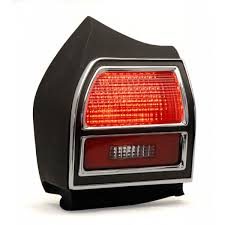 dakota digital led tail lights 1969 chevy chevelle led tail lights dakota digital lat nr310