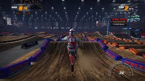 motocross vs atv review mx vs atv supercross encore ps4 playstation nation