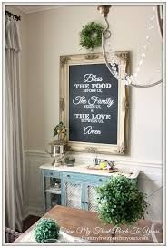 Best 25 Dining Room Wall Art Ideas On Pinterest Dining Room