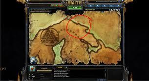 Odyssey Map Odyssey Clues